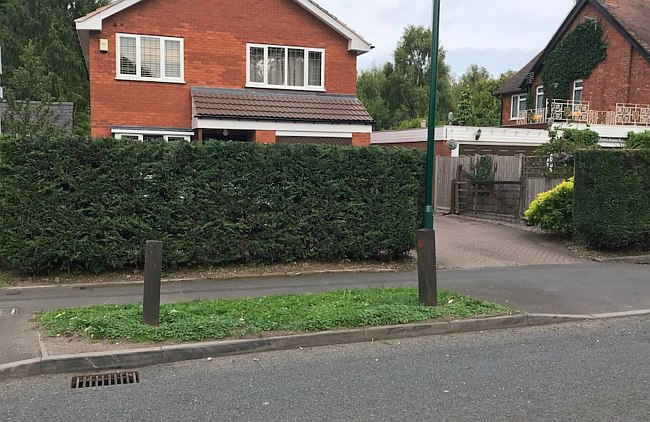 Balsall Common trimming.01