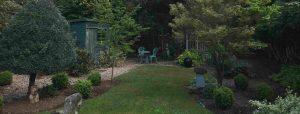 Complete garden renovations